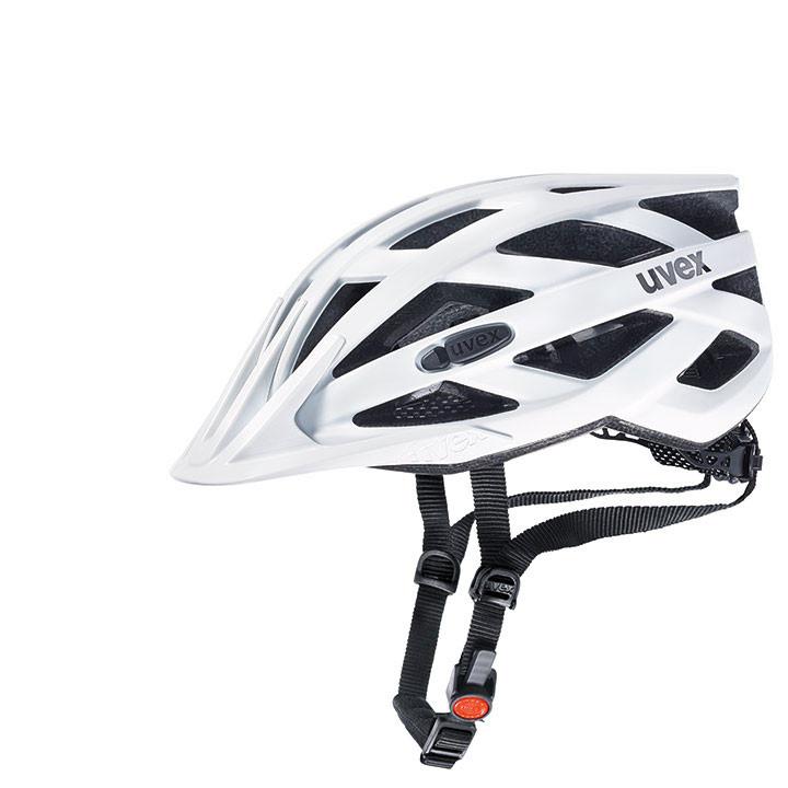 UVEX Fietshelm i-vo cc 2020 fietshelm, Unisex (dames / heren), Maat M, Fietshelm
