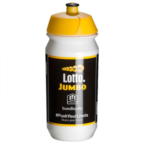 Bidon TACX Lotto NL-Jumbo 2017 500ml