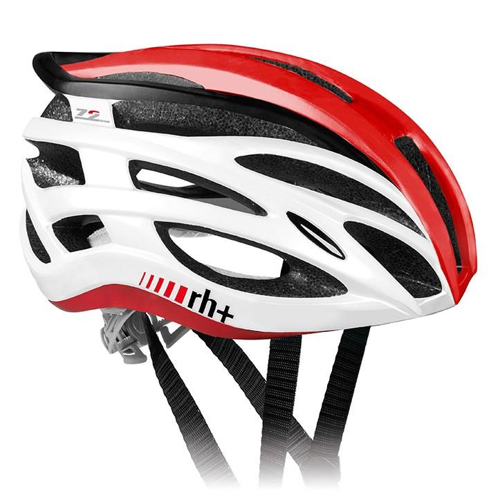 rh+ raceZ 2in1 fietshelm, Unisex (dames / heren), Maat L-XL