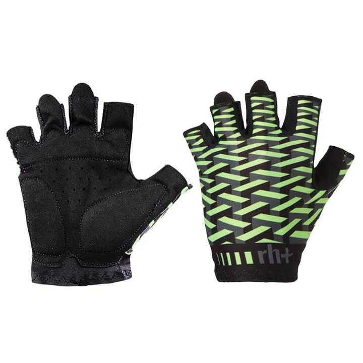 rh+ Handschoenen Fashion handschoenen, voor heren, Maat L, Fietshandschoenen,