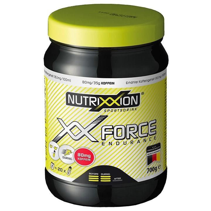 NUTRIXXION Endurance XX Force 700gDose Drink, E...