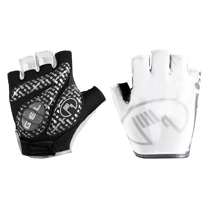 ROECKL Ilford, wit handschoenen, voor heren, Maat 7, Fietshandschoenen,