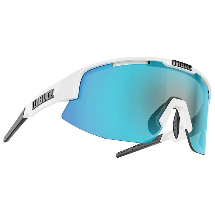 BLIZ FietsMatrix Small 2020 sportbril, Unisex (dames / heren), Sportbril, Fietsa