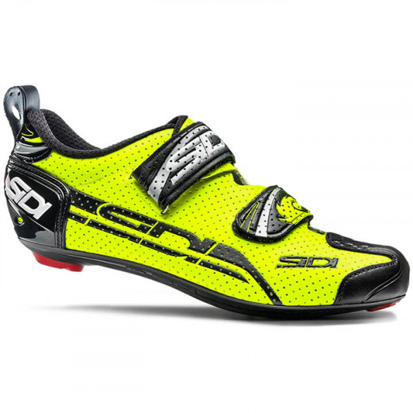 Triathlonschuhe T-4 Air Carbon Composite