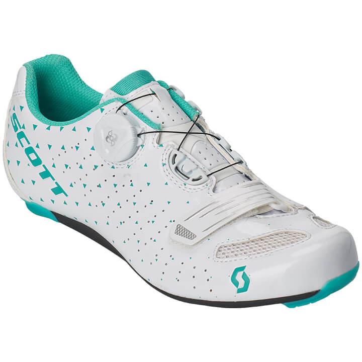 SCOTT Damesracefietsschoenen Road Comp Boa 2019 dames raceschoenen, Maat 41,