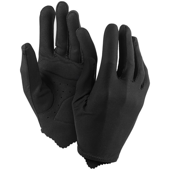 ASSOS Handschoenen met lange vingers RS Aero handschoenen met lange vingers, voo