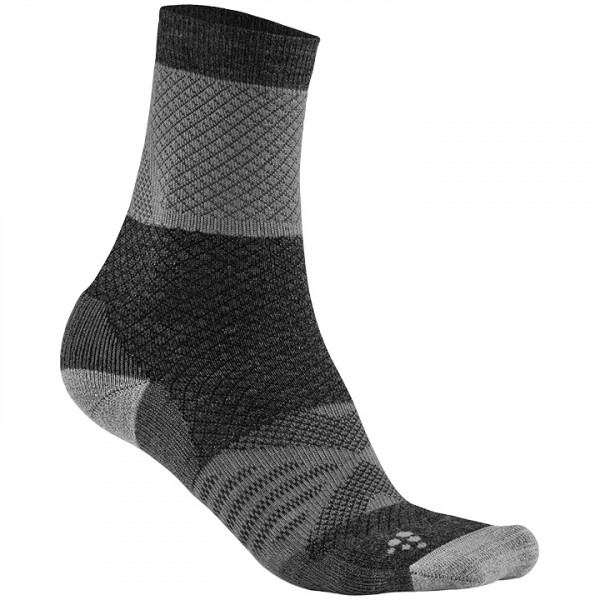 Winterradsocken XC Warm