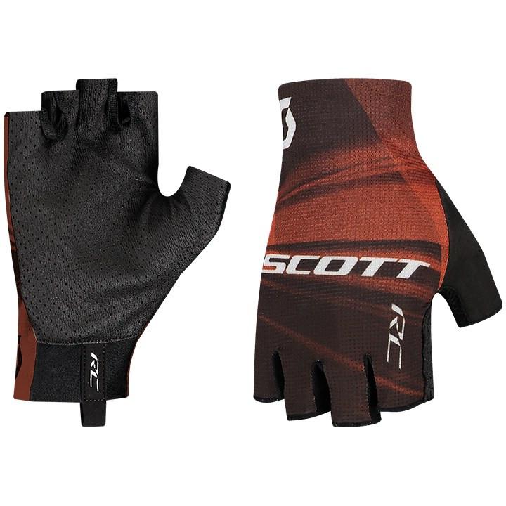 SCOTT Handschoenen RC Pro handschoenen, voor heren, Maat M, Fietshandschoenen, F