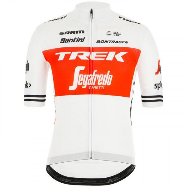TREK-SEGAFREDO Tour de France Fan Kurzarmtrikot LTD 2019