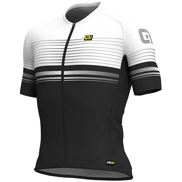 ALÉ Shirt met korte mouwen Slide fietsshirt met korte mouwen, voor heren, Maat X