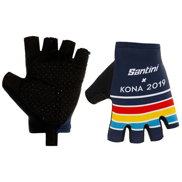 SANTINI Ironman Handschoenen Kona handschoenen, voor heren, Maat S, Fietshandsch