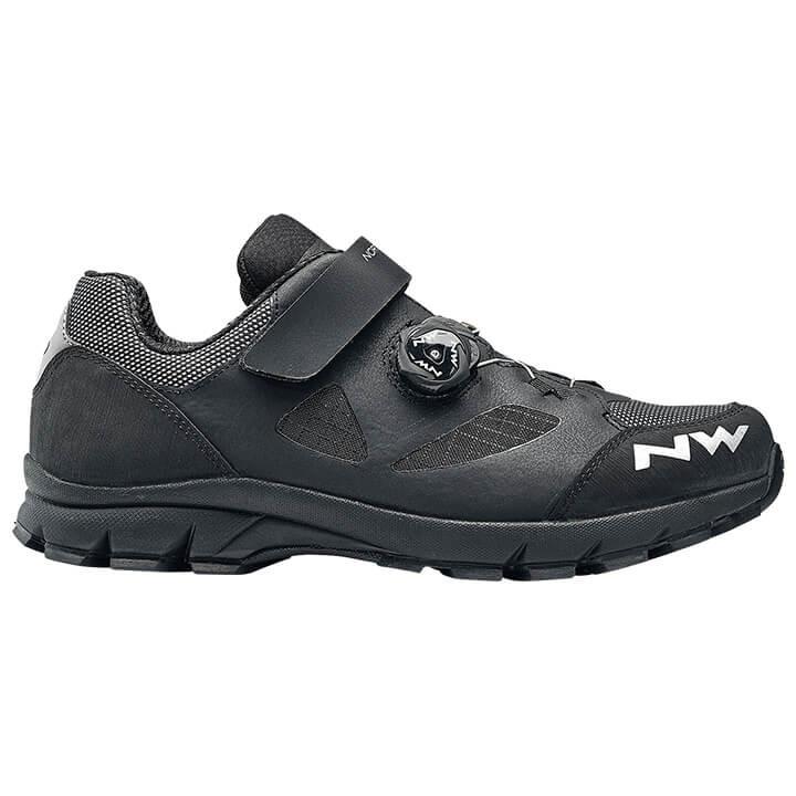 NORTHWAVE Terrea Plus 2018 MTB-schoenen, voor heren, Maat 41, Mountainbike