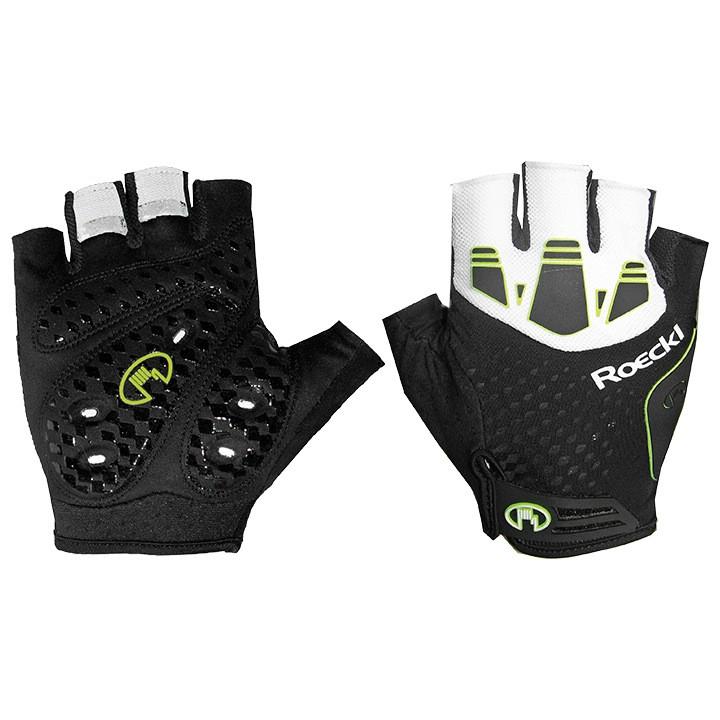 ROECKL Indal handschoenen, voor heren, Maat 8, Wielerhandschoenen,