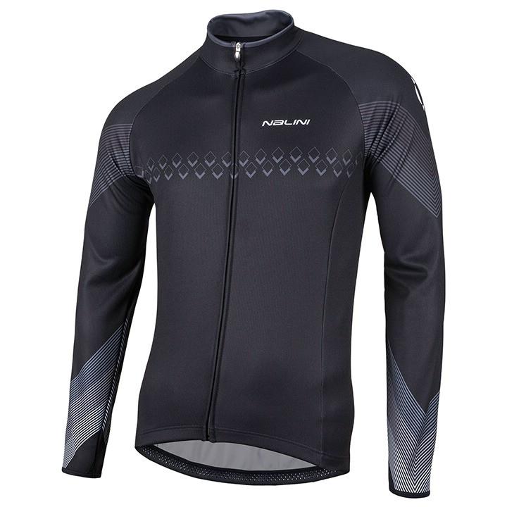 NALINI PRO Shirt met lange mouwen Gracrux fietsshirt met lange mouwen, voor here