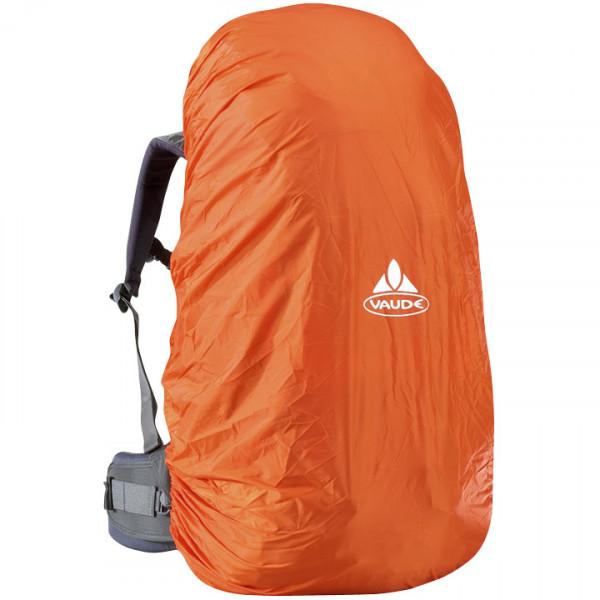 Housse de pluie pour sac , orange