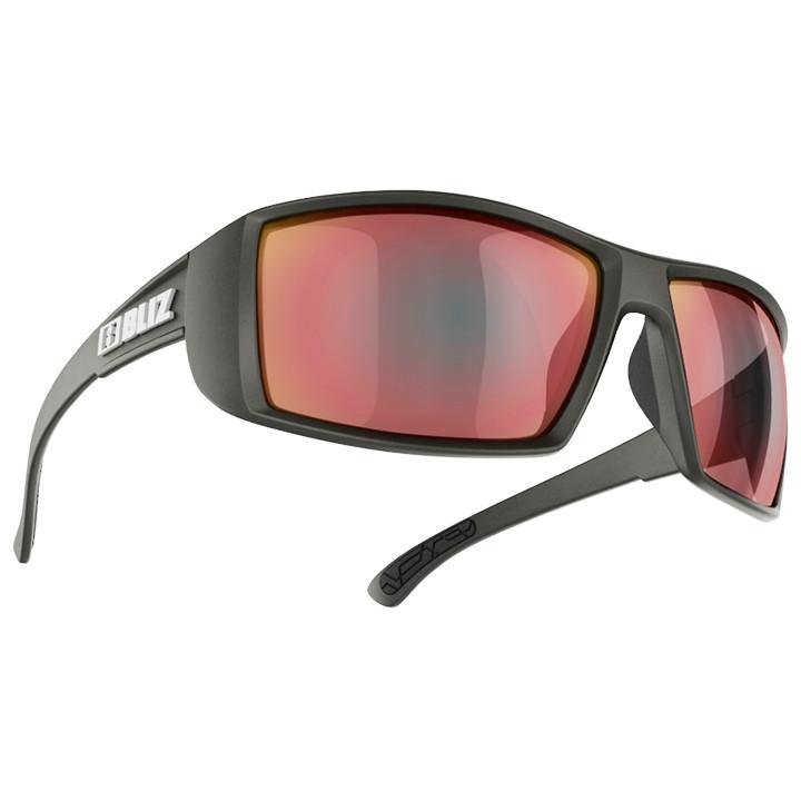 BLIZ FietsDrift 2020 sportbril, Unisex (dames / heren), Sportbril, Fietsaccessoi