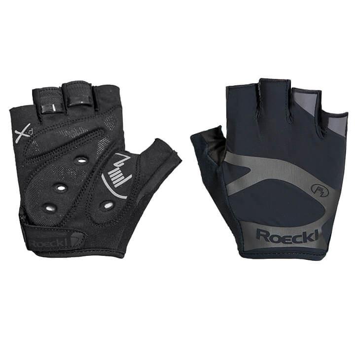 ROECKL Handschoenen Ibros handschoenen, voor heren, Maat 7,5, Fietshandschoenen,