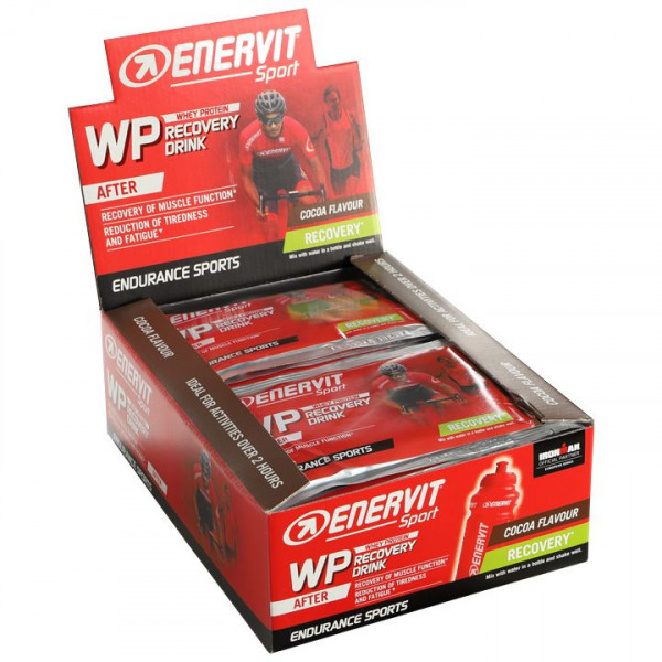 Sport WP Recovery Drink 20 Stck./Box