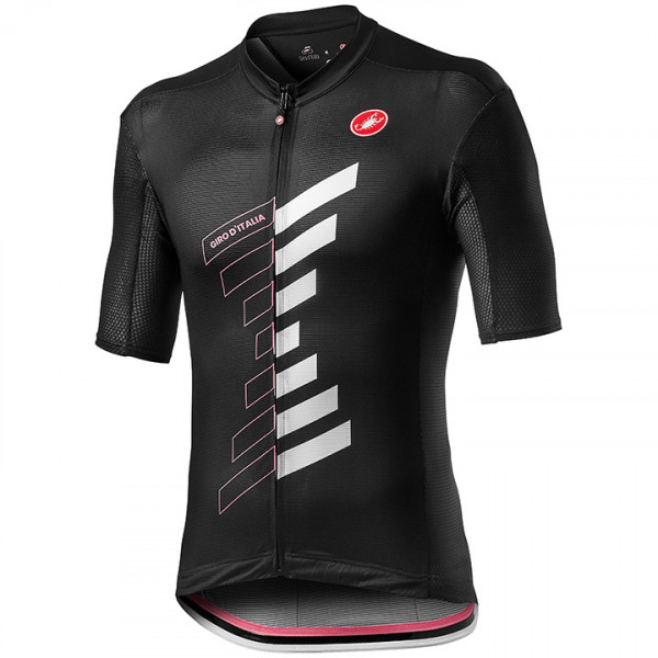 ComprarD`ITALIA Giro Trofeo 2020 Maillot mangas cortas, para hombre, Talla S, Maillot c