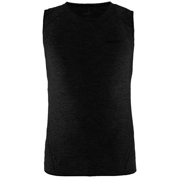 CRAFT fietsActive Comfort onderhemd, voor heren, Maat M, Onderhemd, Fietskleding