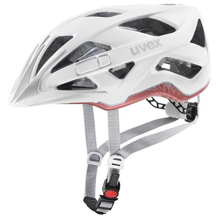 UVEX Damesfietshelm Active CC 2020 MTB-Helm, Unisex (dames / heren)
