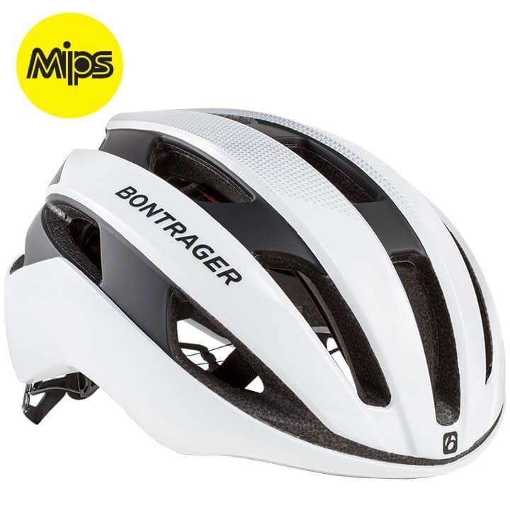BONTRAGER RaceCircuit Mips 2019 fietshelm, Unisex (dames / heren), Maat L, Fiets