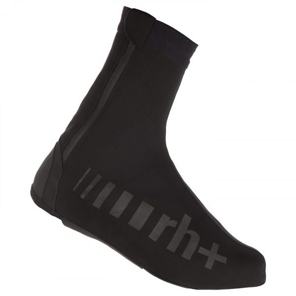 ComprarRH+ Logo Cubrezapatillas térmicas, Unisex (mujer / hombre), Talla 2XL, Cubrecalz