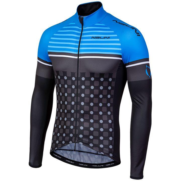 NALINI Shirt met lange mouwen Tc 2.0 fietsshirt met lange mouwen, voor heren, Ma