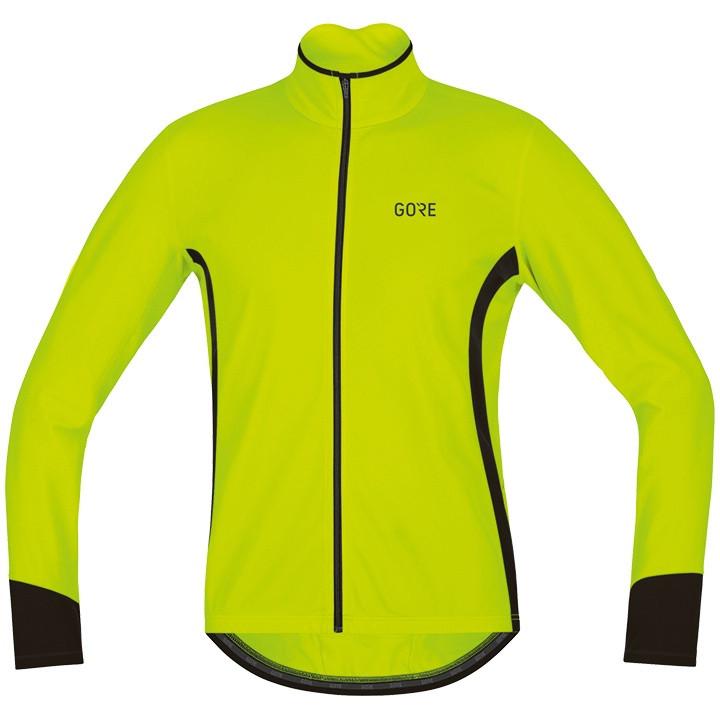 GORE Shirt met lange mouwen C5 fietsshirt met lange mouwen, voor heren, Maat M,