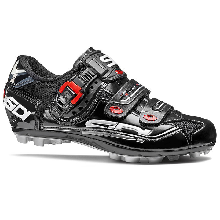SIDI dames MTB-schoenen Eagle 7 2018 MTB-damesschoenen, Maat 41, Mountainbike