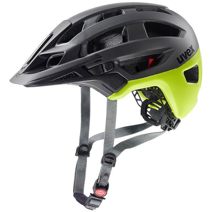 UVEX Finale 2.0 2020 MTB-Helm, Unisex (dames / heren), Maat L, Fietshelm, Fietsa