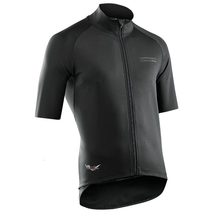 NORTHWAVE met korte mouwen Extreme H2O Light Jacket, voor heren, Maat XL, Wieler