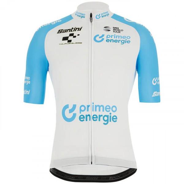Tour de Suisse Kurzarmtrikot Jungprofi 2019