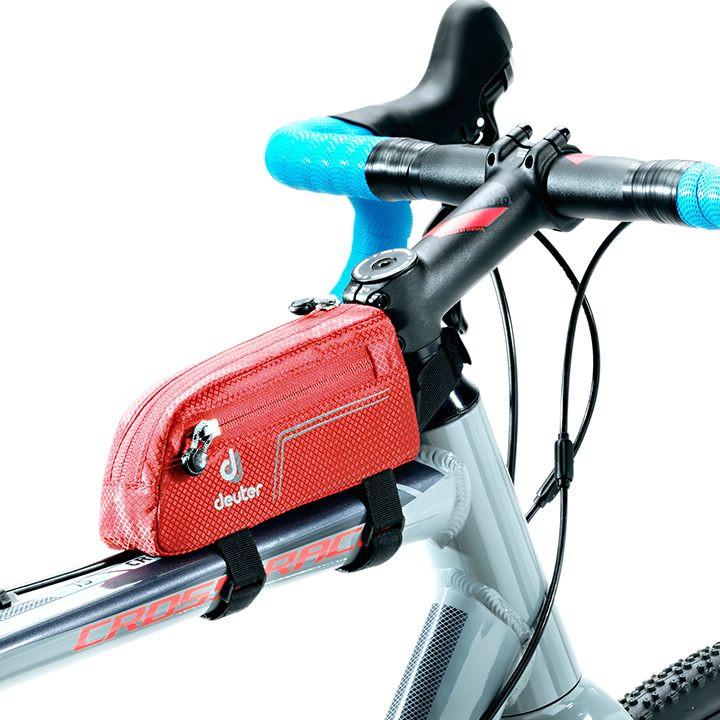 DEUTER Rahmentasche Energy Bag Rahmen,