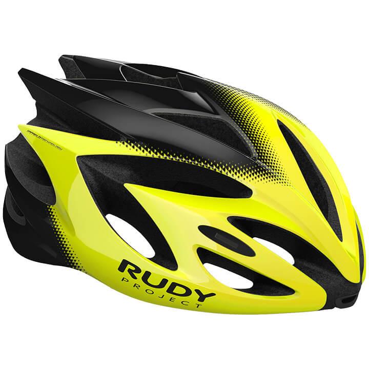 RUDY PROJECT Fietshelm Rush 2020 fietshelm, Unisex (dames / heren), Maat L, Fiet