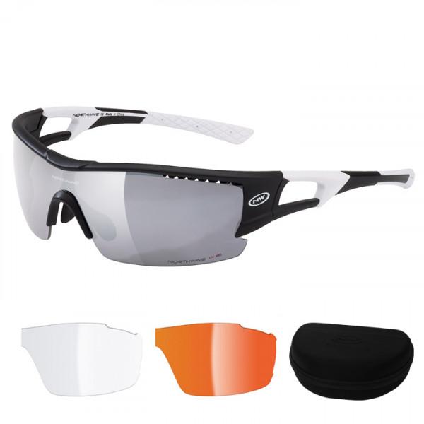 Kit de lunettes Tour Pro 2017,