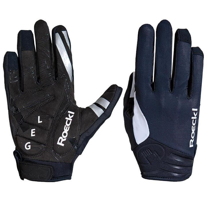 ROECKL Handschoenen met lange vingers Mileo handschoenen met lange vingers, voor