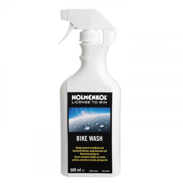 Detergente HOLMENKOL Bike Wash 500ml Limpiador en
