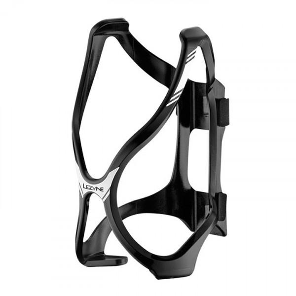 Porte-bidon Flow HP, noir-blanc