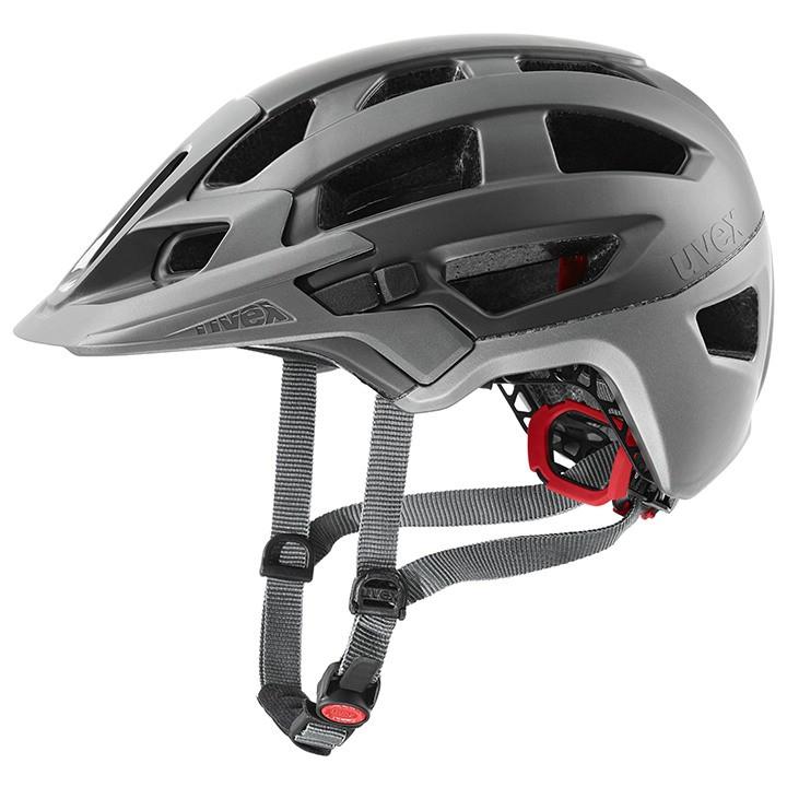 UVEX Finale 2.0 2020 MTB-Helm, Unisex (dames / heren), Maat M, Fietshelm, Fietsa