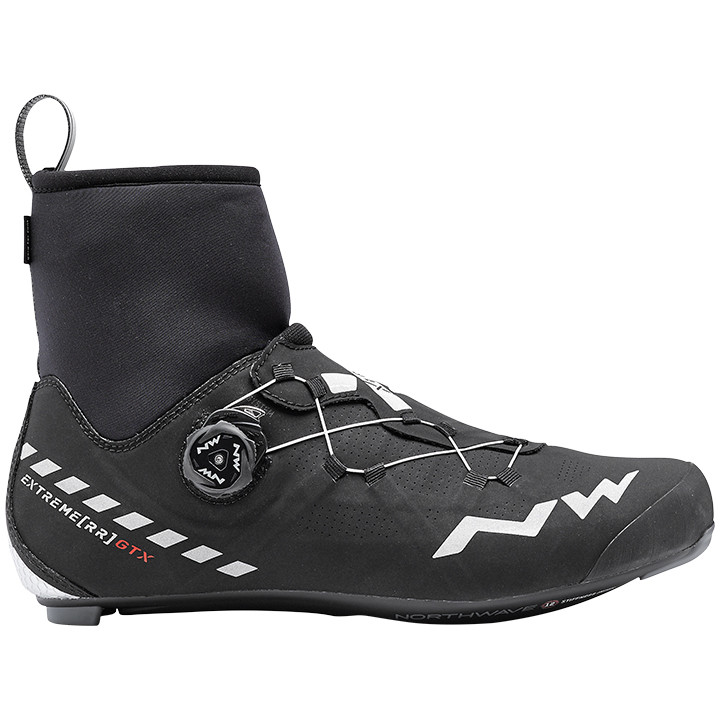 NORTHWAVE Racefiets-winterschoenen Extreme RR 2 GTX 2019, voor heren, Maat 45, R