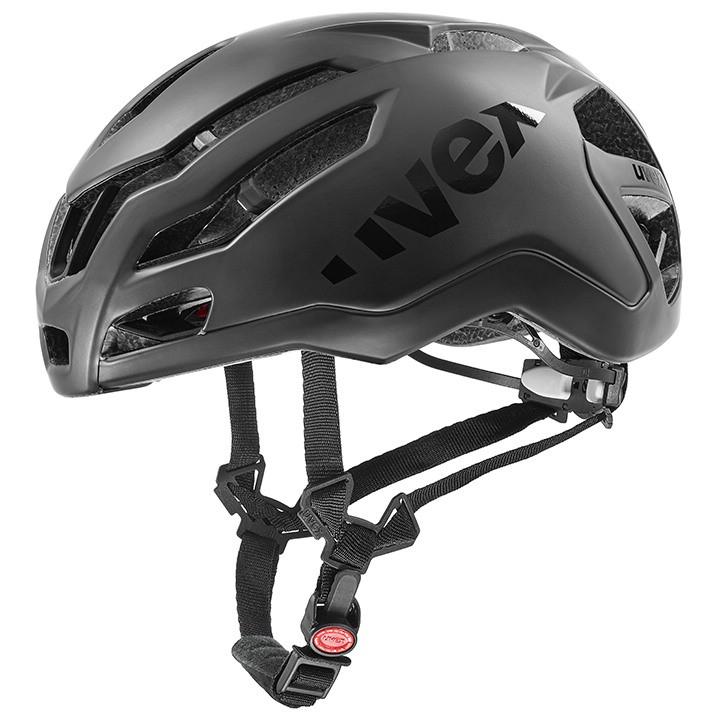 UVEX RaceRace 9 2020 fietshelm, Unisex (dames / heren), Maat L, Fietshelm, Fiets