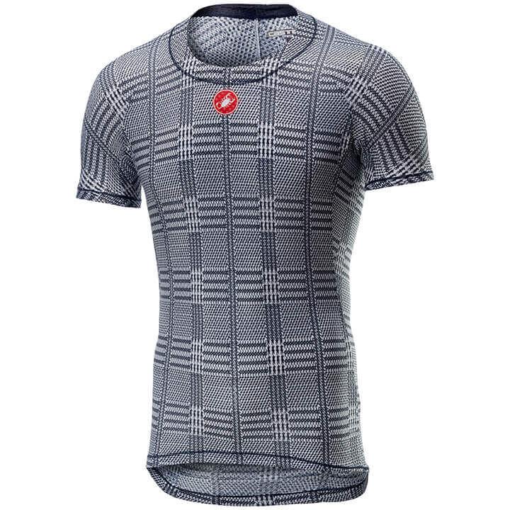 CASTELLI FietsPro Mesh onderhemd, voor heren, Maat S, Onderhemd, Fietskledij