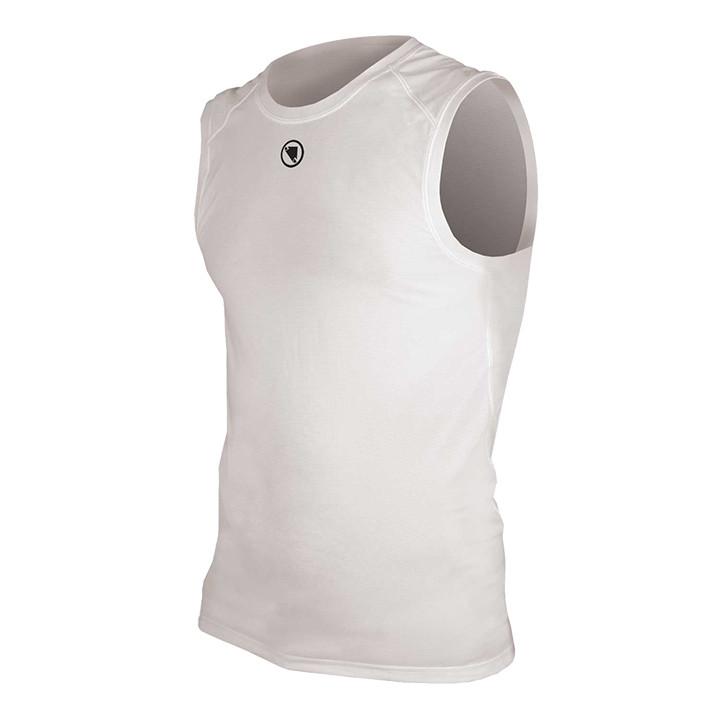 ENDURA fietszonder mouwen Translite onderhemd, voor heren, Maat 2XL, Onderhemd,