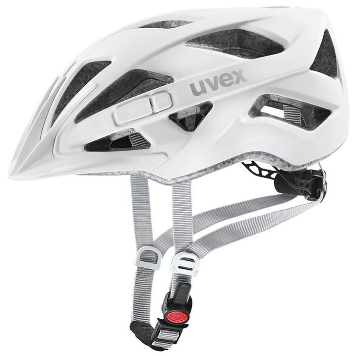 UVEX Fietshelm Touring CC 2020 fietshelm, Unisex (dames / heren), Maat L, Fietsh