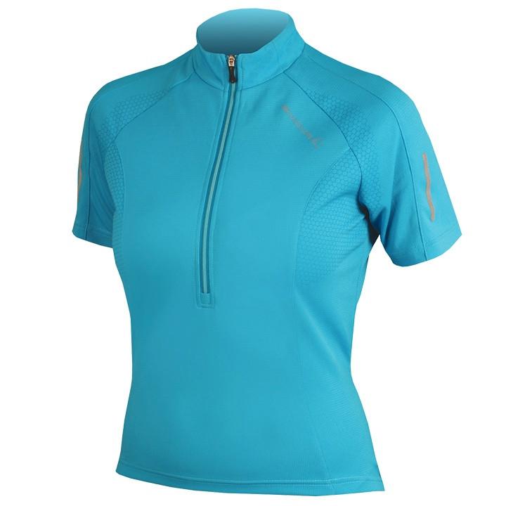 ENDURA damesshirt Xtract bikeshirt, Maat L, Fietsshirt, Fietskleding