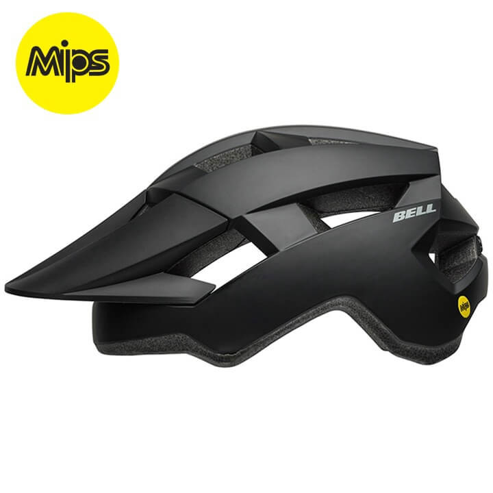 BELL MTB-helm Sparks Mips 2019 MTB-Helm, Unisex (dames /