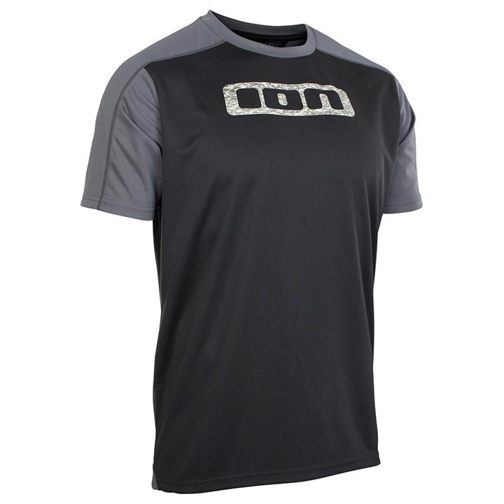 ION Fietsshirt Traze bikeshirt, voor heren, Maat XL, Wielershirt, Fietskleding