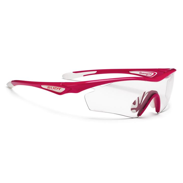 RUDY PROJECT dames fietsSpacegirl rubin gloss bril, Unisex (dames /