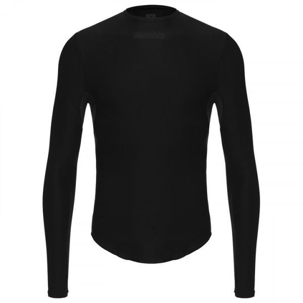 Langarm-Radunterhemd Caldo